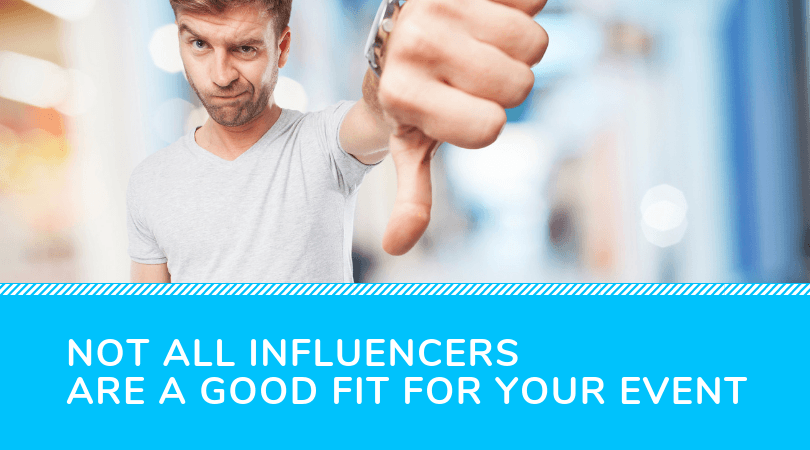 Ways to find influencers the right way