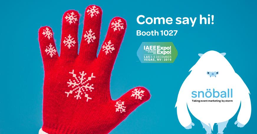 IAEE Expo expo 2019