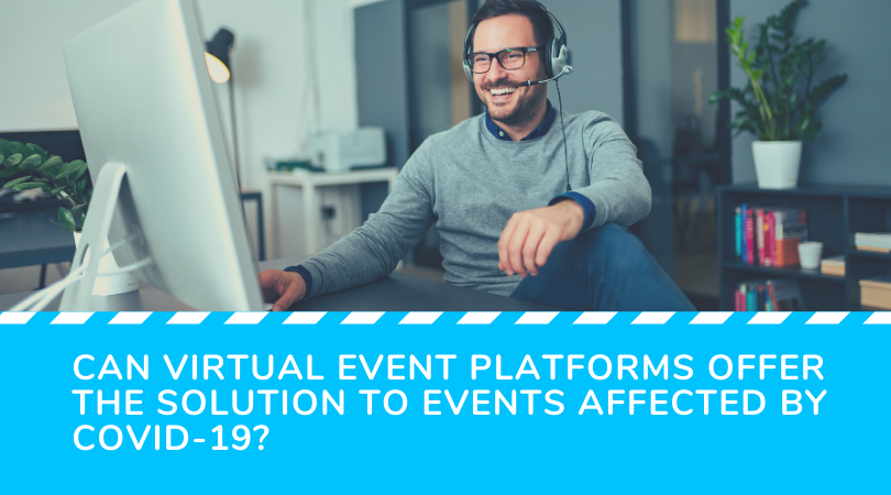 Top Online Platforms To Help You Plan Your Next Virtual Event