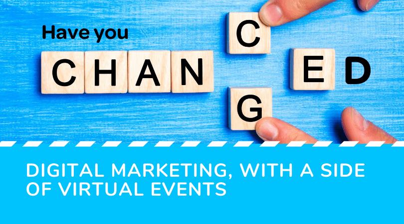 Marketing Virtual Events